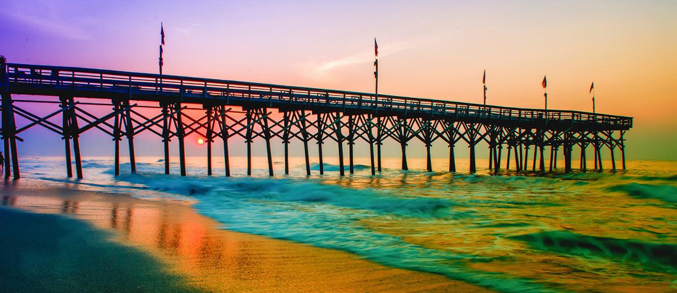 myrtle-beach-sc-oceanfront-pier